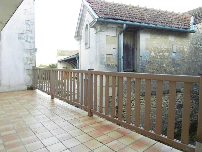 Rental apartment Archiac 514€ CC - Picture 3