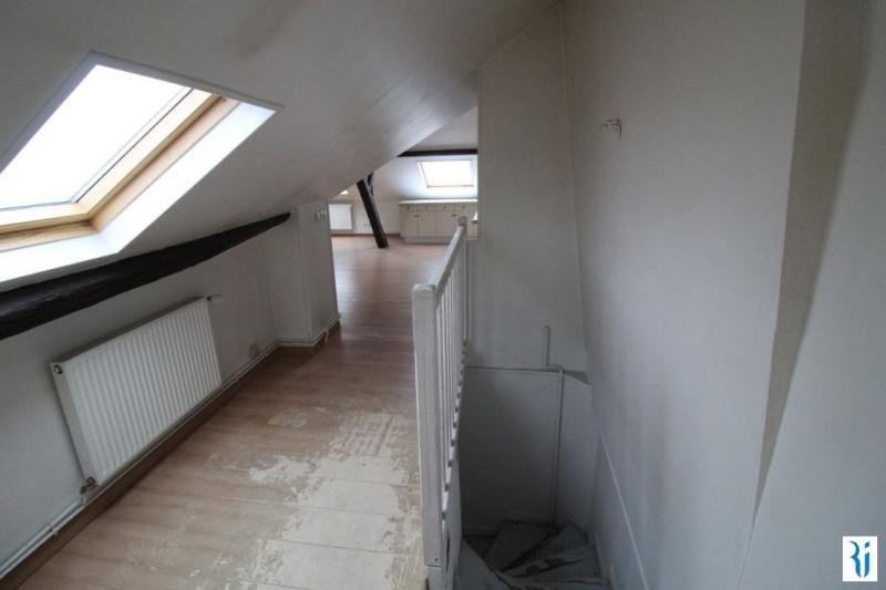 Venta  apartamento Rouen 152700€ - Fotografía 7