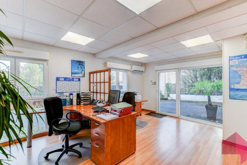 Sale house / villa Montrabe 420000€ - Picture 9