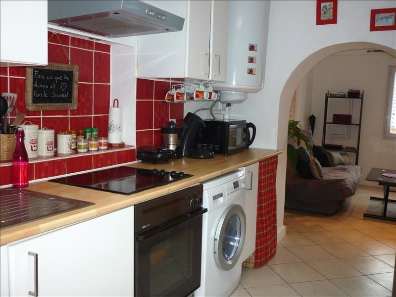 Vente appartement Montlignon 134 000€ - Photo 2