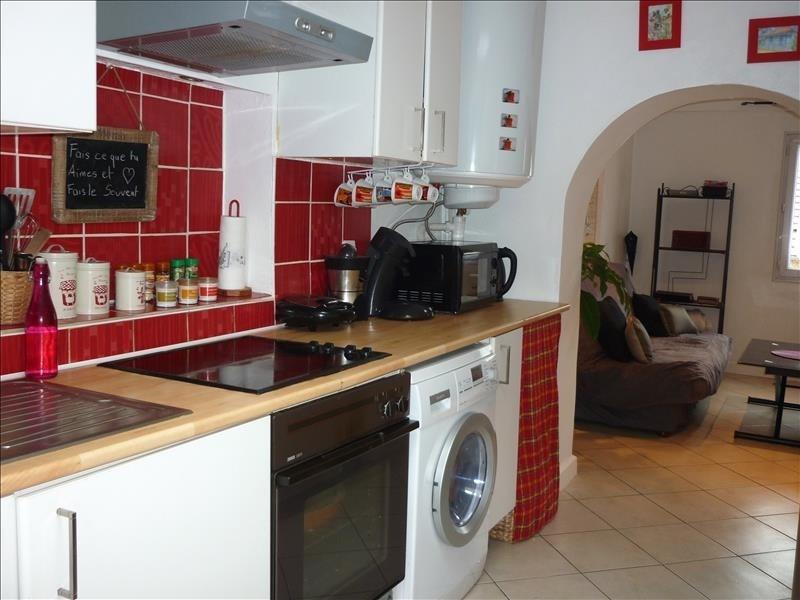 Vente appartement Montlignon 134000€ - Photo 2