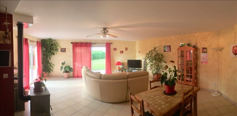 Vendita casa La cote st andre 270000€ - Fotografia 7