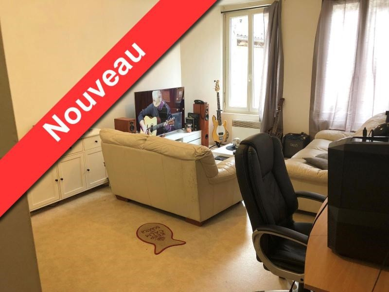 Location appartement Saint-omer 416€ CC - Photo 1