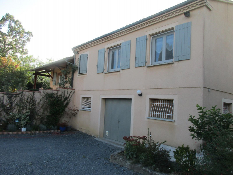 Sale house / villa Marssac-sur-tarn 278000€ - Picture 1