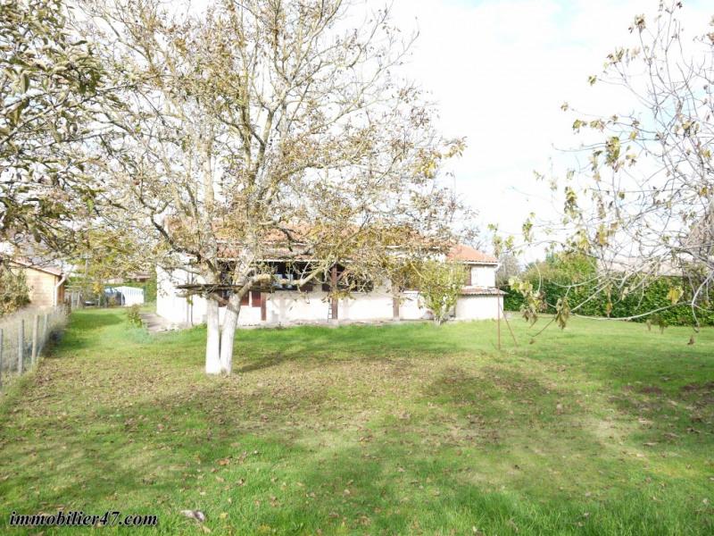 Vente maison / villa Castelmoron sur lot 123000€ - Photo 16