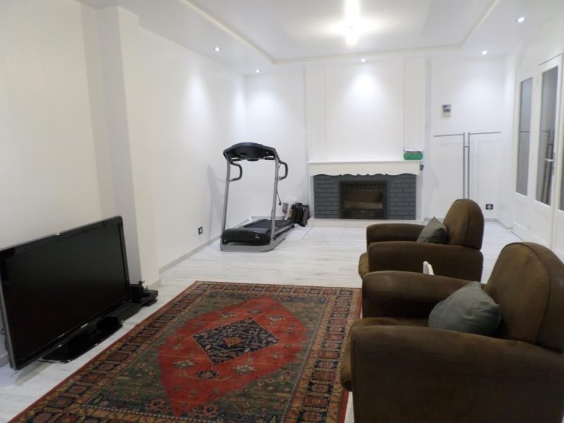 Sale apartment Oyonnax 165000€ - Picture 5