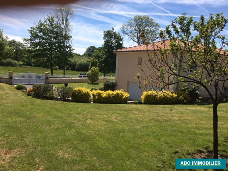 Vente maison / villa Boisseuil 367 500€ - Photo 2