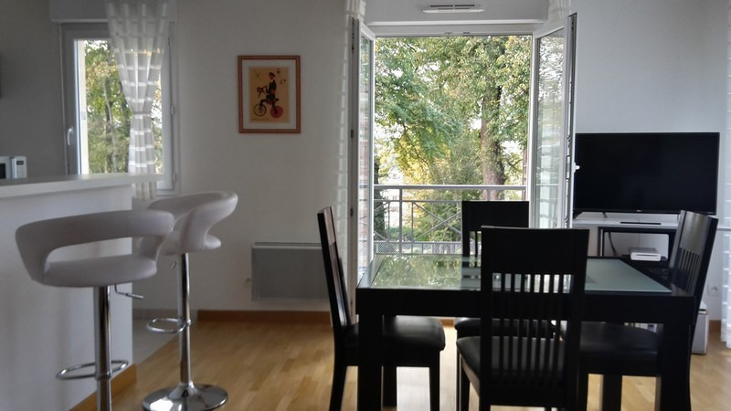 Sale apartment Trouville sur mer 333 900€ - Picture 2