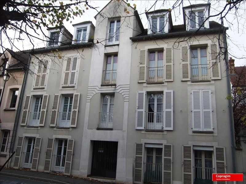 Sale apartment Montereau fault yonne 66 000€ - Picture 1