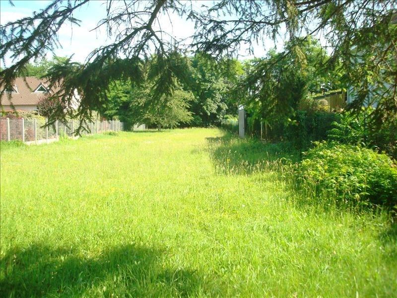 Vente terrain Challuy 40000€ - Photo 3