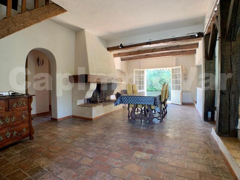 Vente maison / villa Le beausset 505000€ - Photo 4