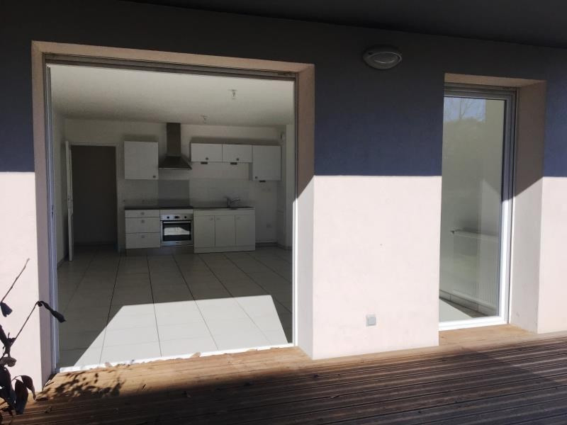 Vendita appartamento Marcy l etoile 335000€ - Fotografia 3