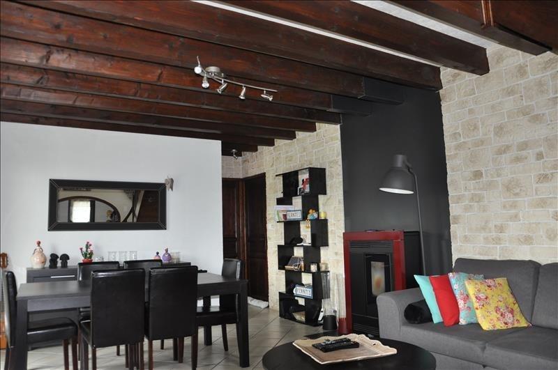 Sale house / villa Beard geovreissiat 229000€ - Picture 2