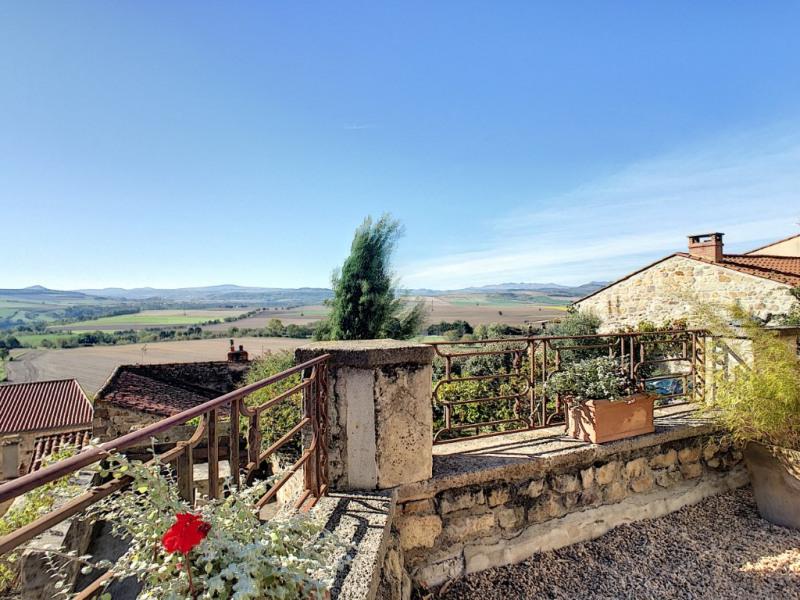 Vente maison / villa Montpeyroux 430000€ - Photo 6