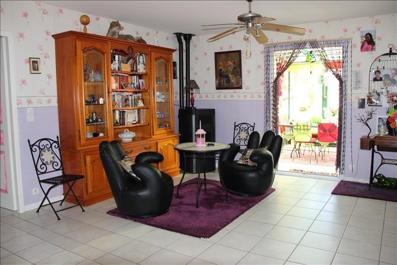 Vente maison / villa Frossay 198000€ - Photo 3