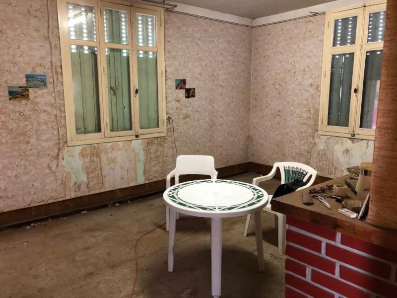 Sale house / villa La poiteviniere 39010€ - Picture 5