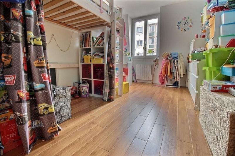 Sale apartment Issy les moulineaux 480000€ - Picture 4