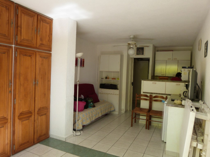Location appartement Carnon plage 430€ CC - Photo 3