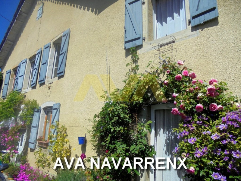 Vente maison / villa Navarrenx 155 000€ - Photo 1