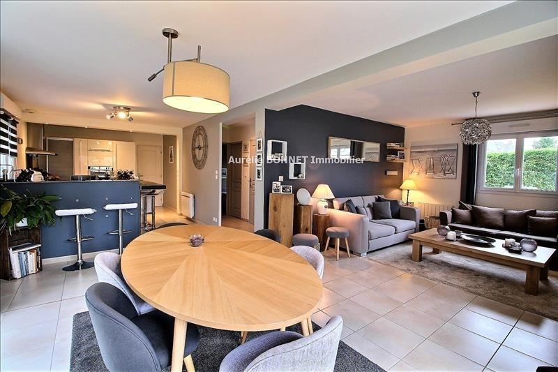 Vente maison / villa Trouville sur mer 439900€ - Photo 2
