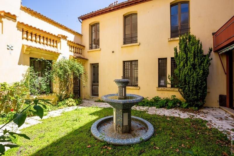 Vente de prestige immeuble Bordeaux 3160000€ - Photo 1