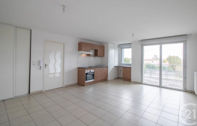 Rental apartment Blagnac 730€ CC - Picture 2