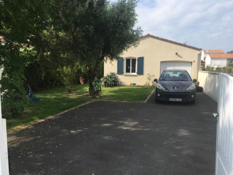 Vente maison / villa Saint sulpice de royan 233200€ - Photo 5