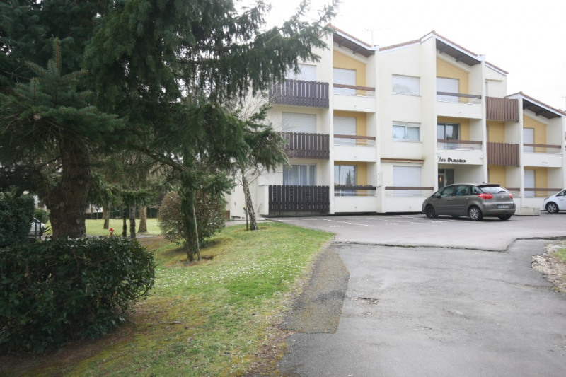 Sale apartment Saint georges de didonne 59 500€ - Picture 6