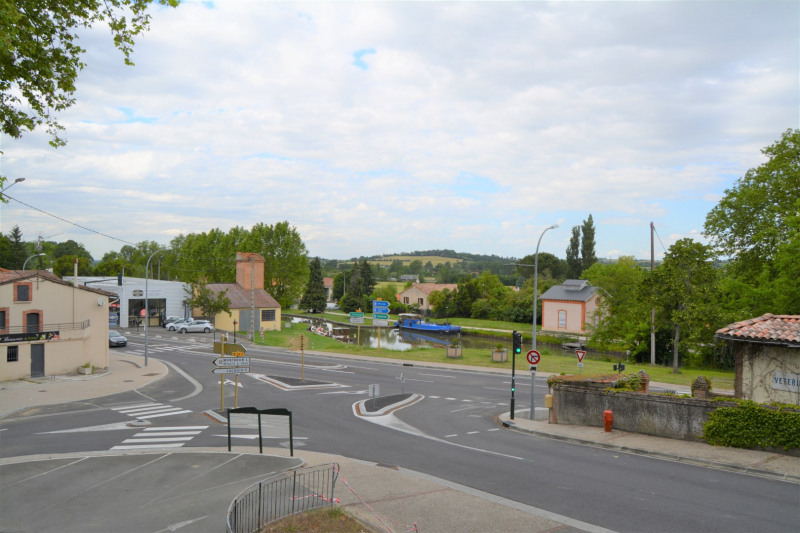 Location local commercial Montgiscard 1500€ HT/HC - Photo 21