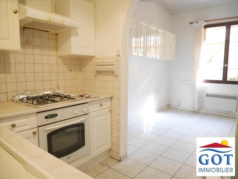 Venta  casa St laurent de la salanque 65500€ - Fotografía 1