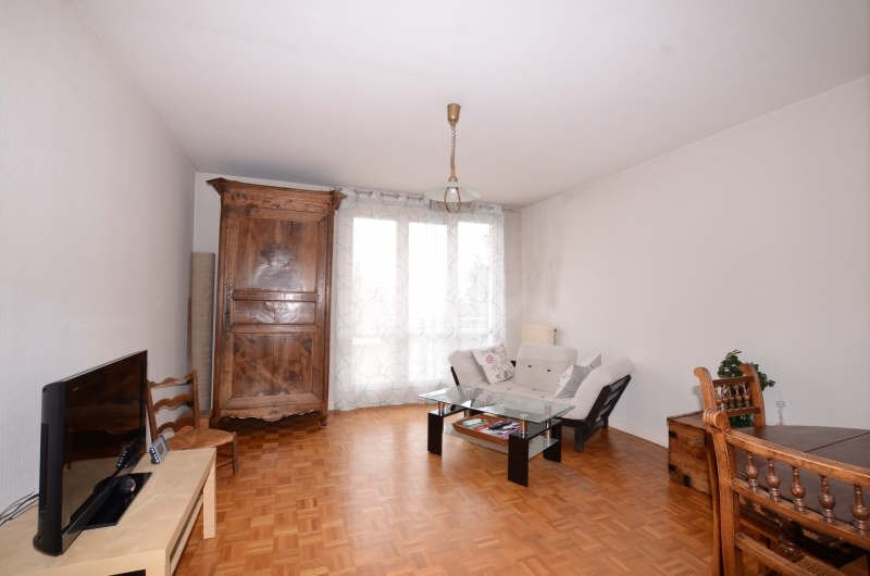 Vente appartement Bois d arcy 169000€ - Photo 3