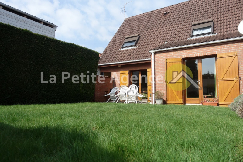 Sale house / villa Annoeullin 188 900€ - Picture 1