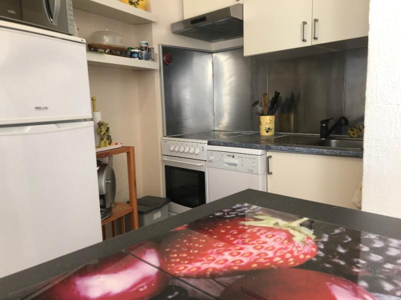 Sale apartment Le grau du roi 152500€ - Picture 5