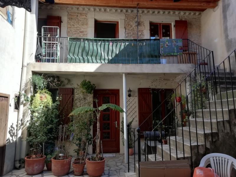 Rental apartment Nimes 415€ CC - Picture 4