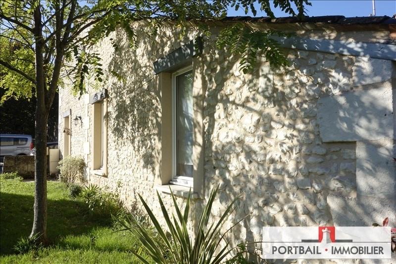 Vente maison / villa Chevanceaux 195000€ - Photo 1