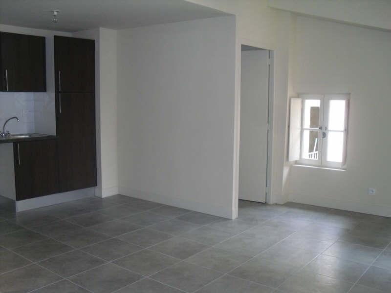 Affitto appartamento Nimes 417€ CC - Fotografia 3