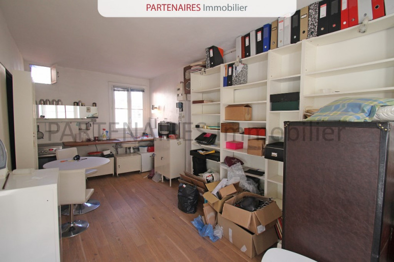 Vente appartement Versailles 180 000€ - Photo 4