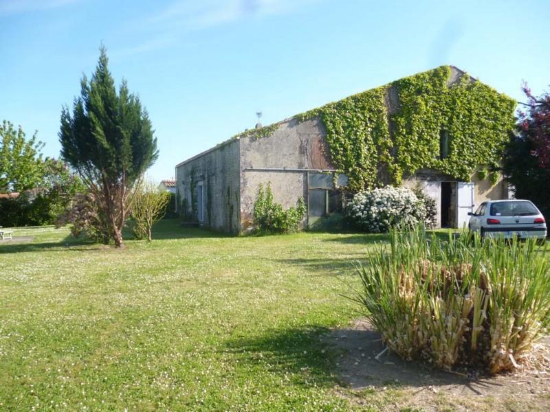 Sale house / villa Vaux-sur-mer 194000€ - Picture 2