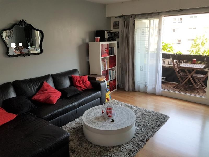 Sale apartment Meudon la foret 230 000€ - Picture 1