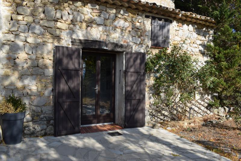Revenda residencial de prestígio casa Fayence 1590000€ - Fotografia 53