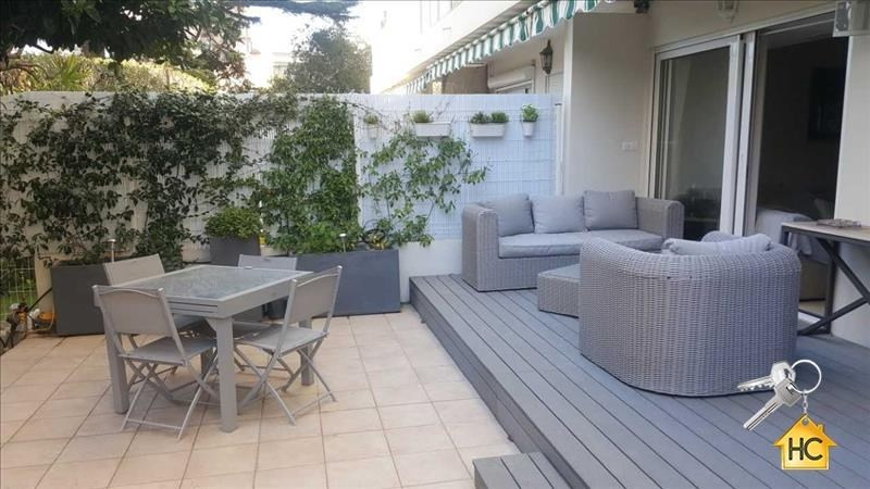 Vente appartement Cannes 445 000€ - Photo 1