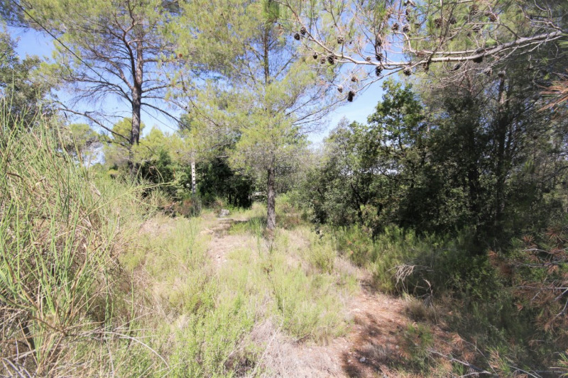 Sale site Meyrargues 250000€ - Picture 6