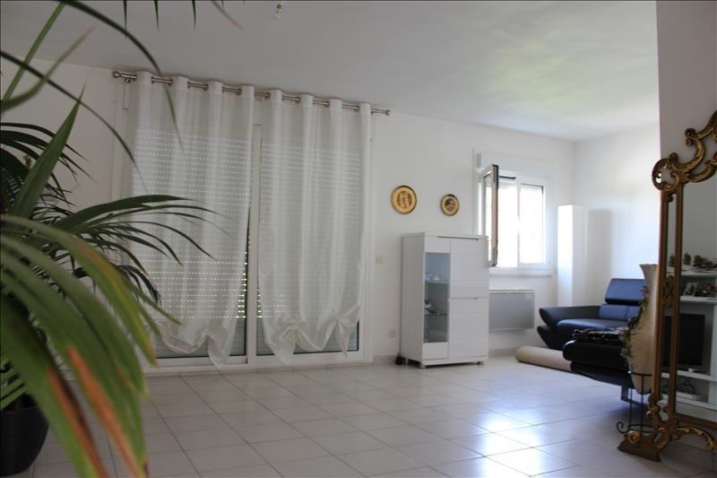 Vente maison / villa Nanteuil les meaux 249000€ - Photo 4
