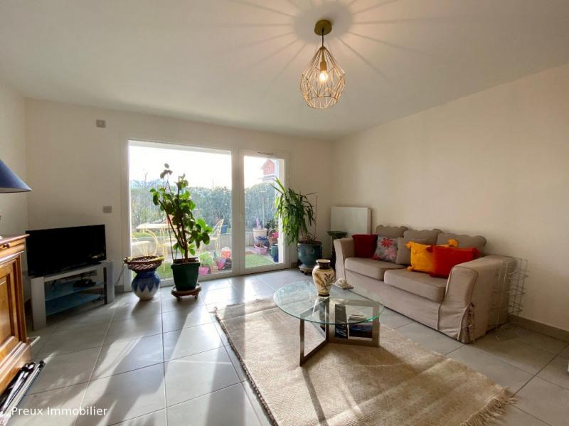 Sale apartment Poisy 316000€ - Picture 3