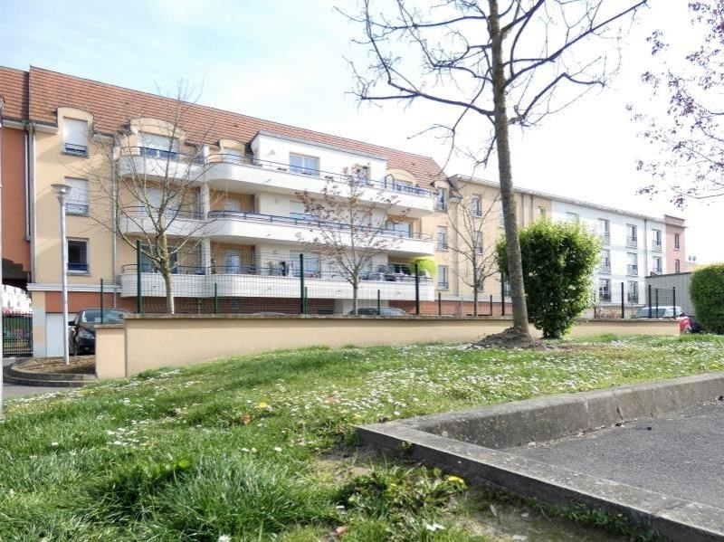 Sale apartment Chambly 138 000€ - Picture 1