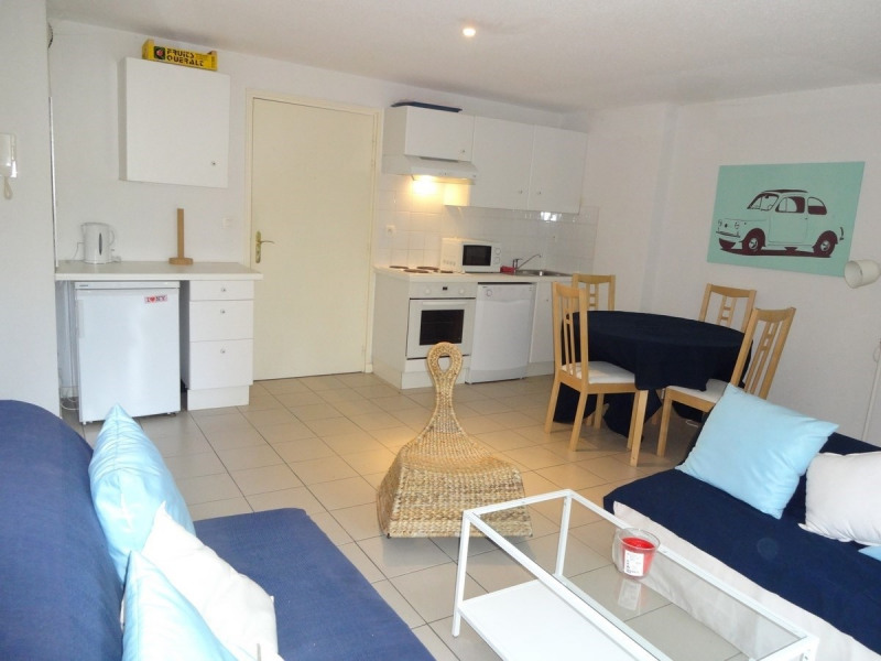 Vacation rental apartment Arcachon 544€ - Picture 2