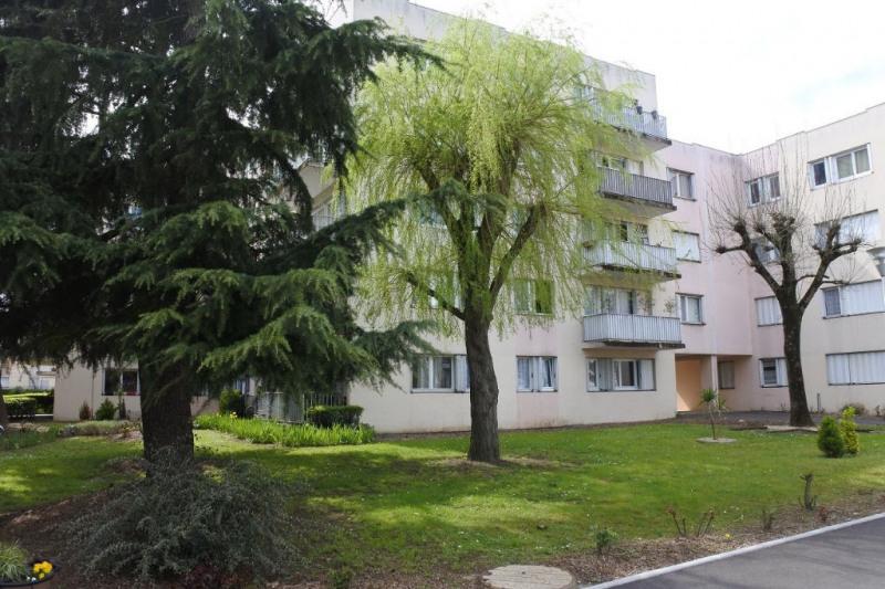 Vente appartement Sannois 183750€ - Photo 1