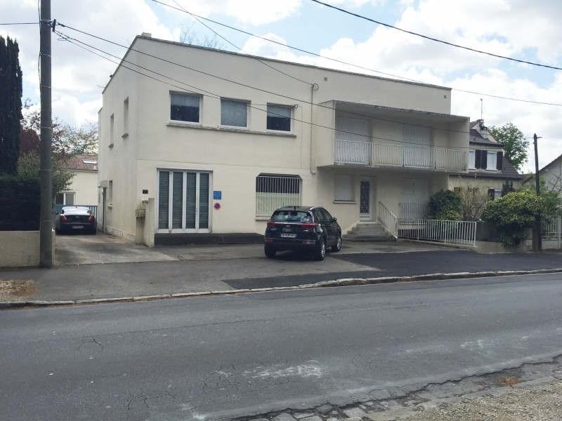 Sale building Ste genevieve des bois 620000€ - Picture 1