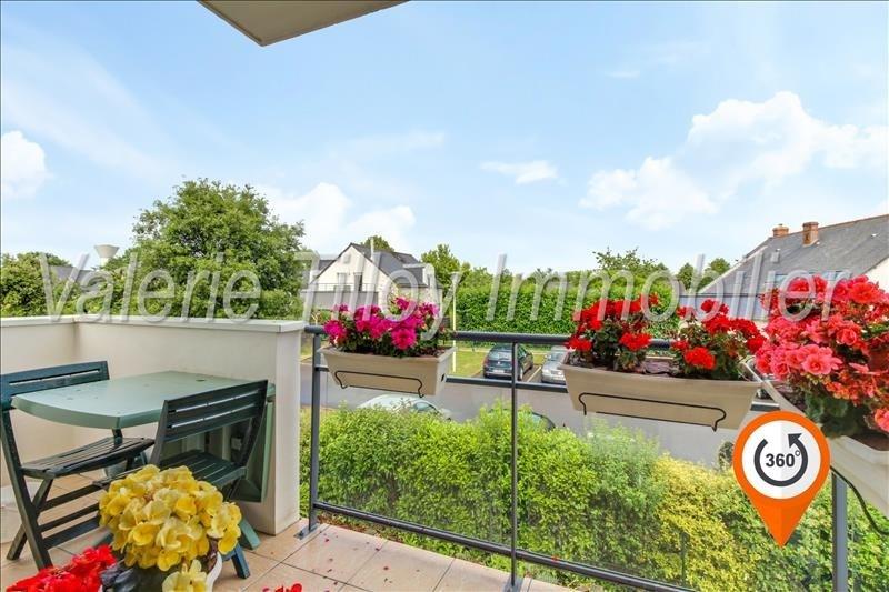 Sale apartment Bruz 139000€ - Picture 3