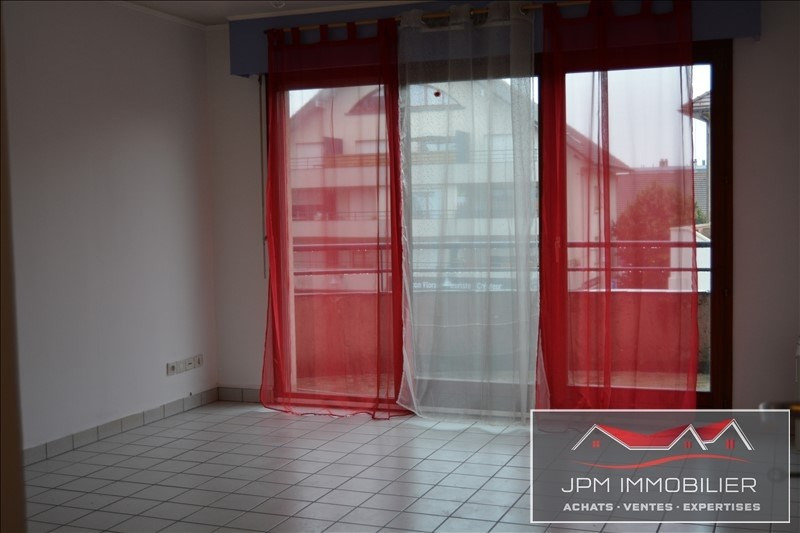 Vente appartement Marnaz 106 000€ - Photo 1